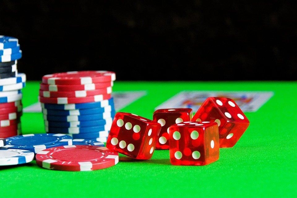 Understanding How to Bet in Craps